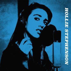 Hollie Stephenson płyta CD brytyjskiej piosenkarki